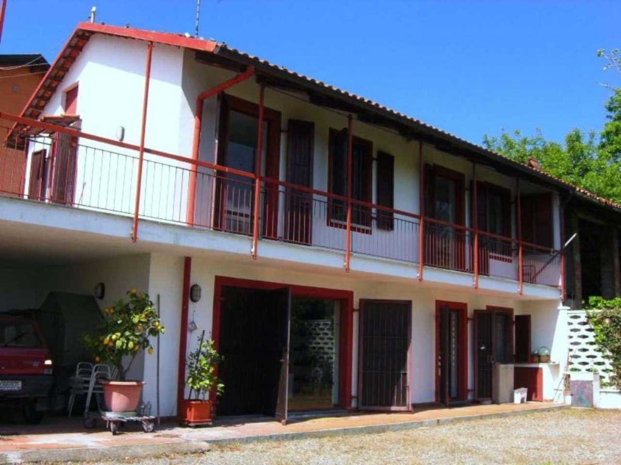 Soluzione Indipendente in vendita a Cavagnolo, 7 locali, prezzo € 98.000 | Cambio Casa.it
