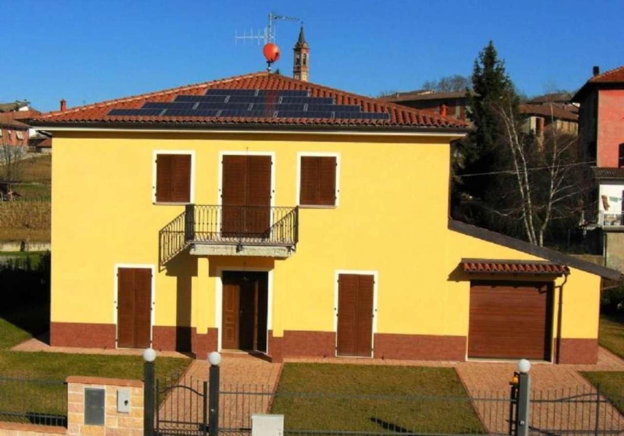 Villa in Vendita a Castelletto d'Orba