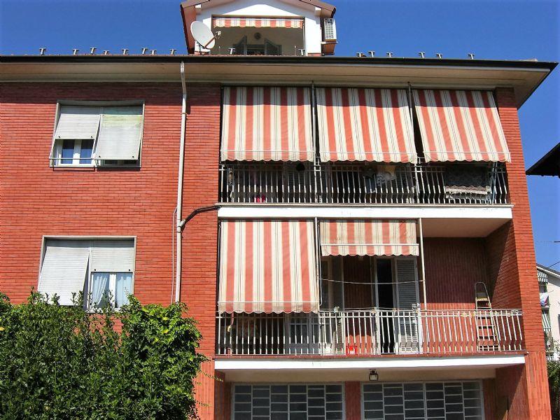 Appartamento in affitto a Bra, 6 locali, prezzo € 480 | Cambio Casa.it