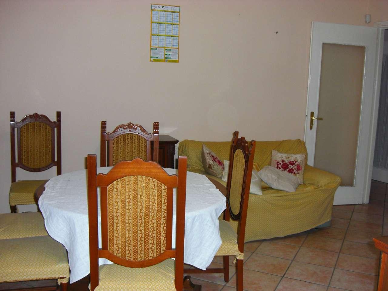 Appartamento in affitto a Carmagnola, 2 locali, prezzo € 380 | Cambio Casa.it