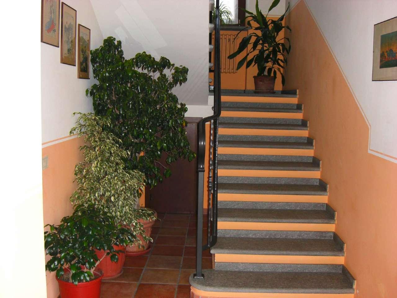 Appartamento in affitto a Carmagnola, 4 locali, prezzo € 500 | Cambio Casa.it