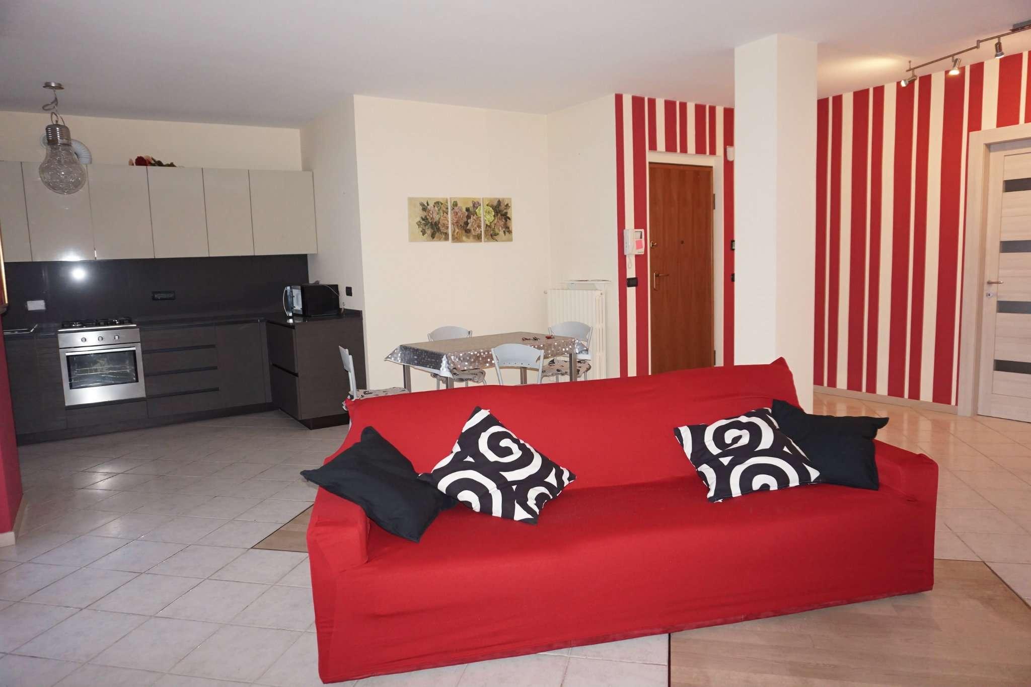 Appartamento in Affitto a Carmagnola