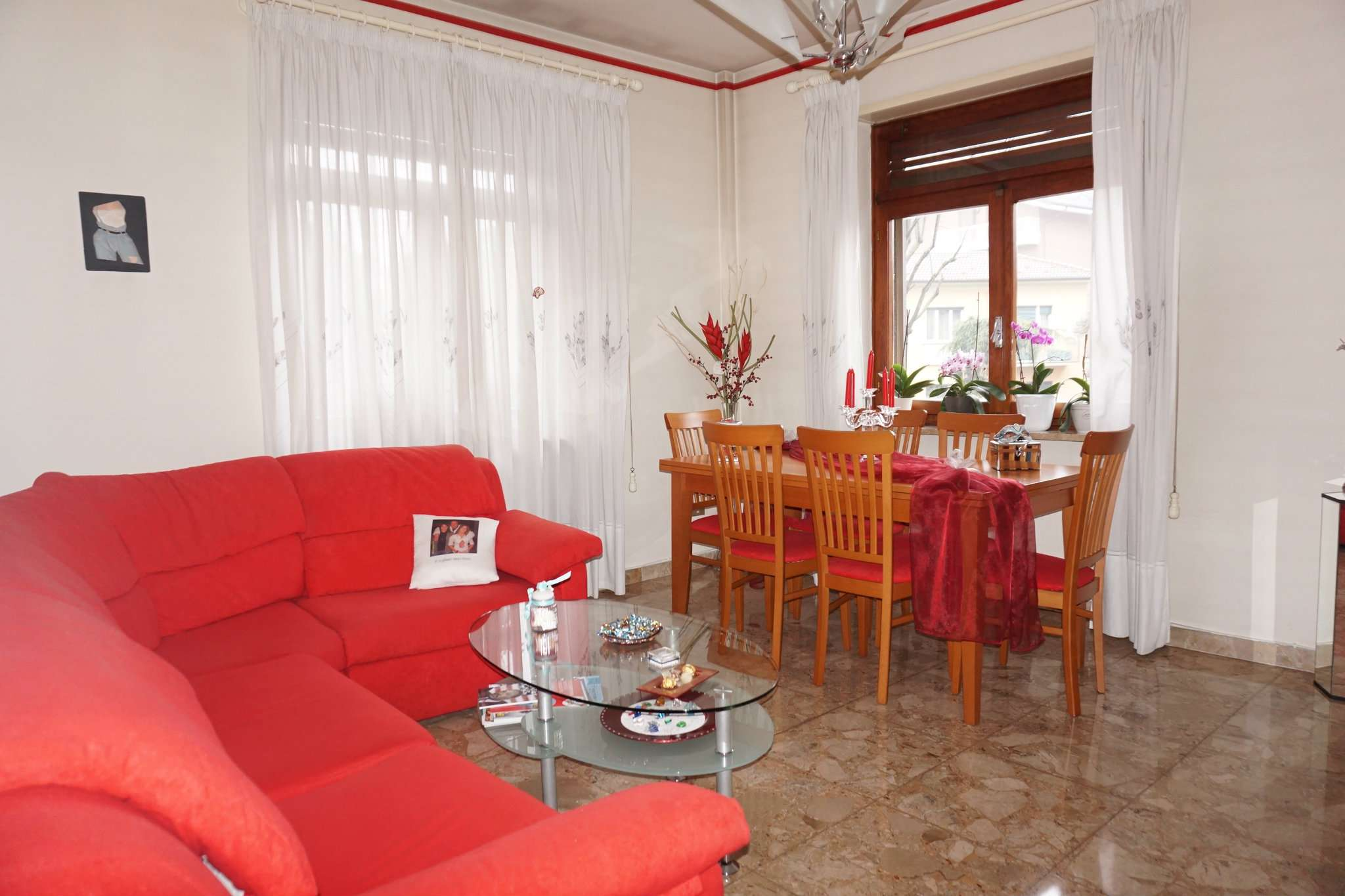 Appartamento in affitto a Carmagnola, 4 locali, prezzo € 400 | Cambio Casa.it