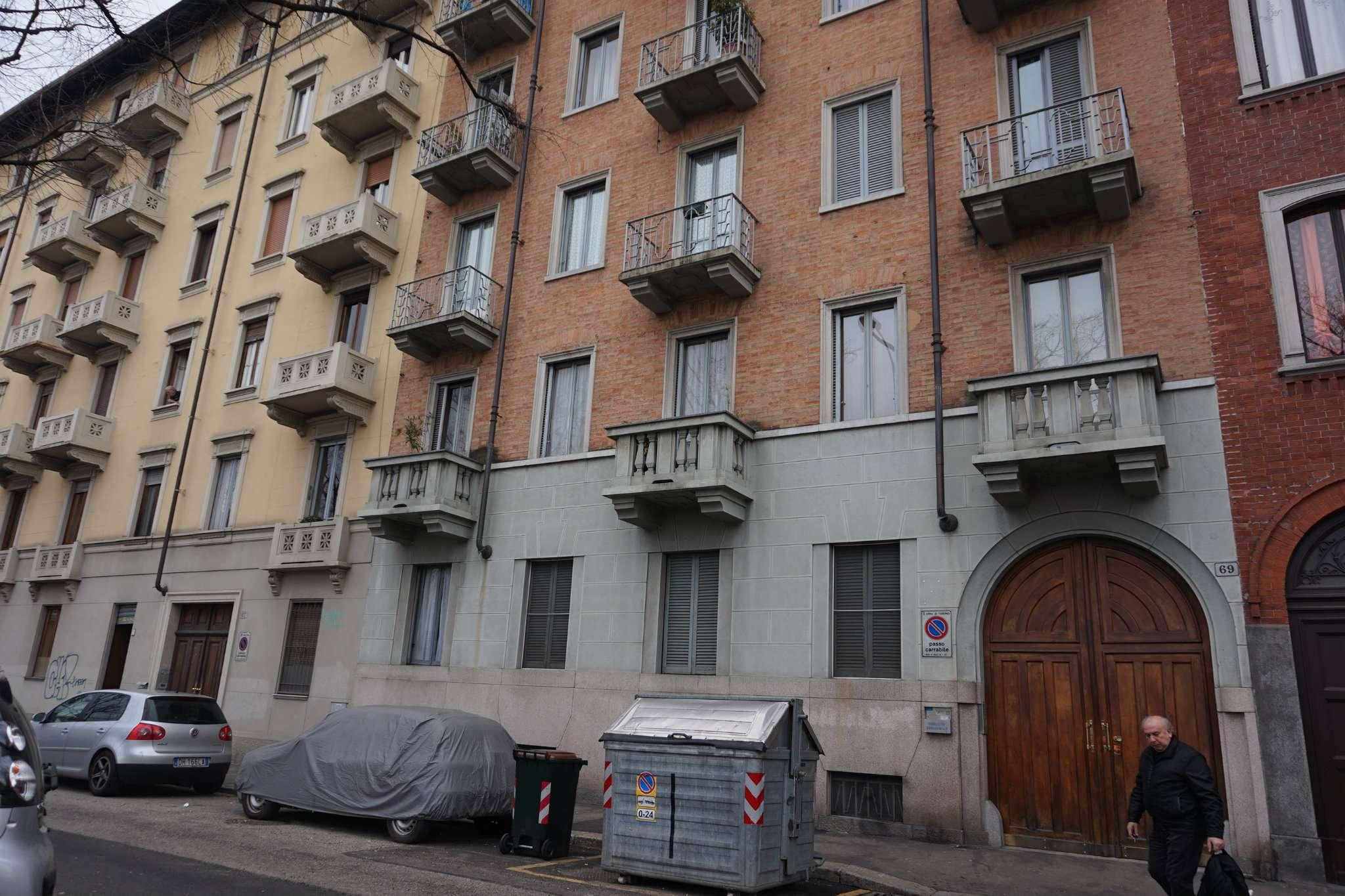 Torino Vendita APPARTAMENTO