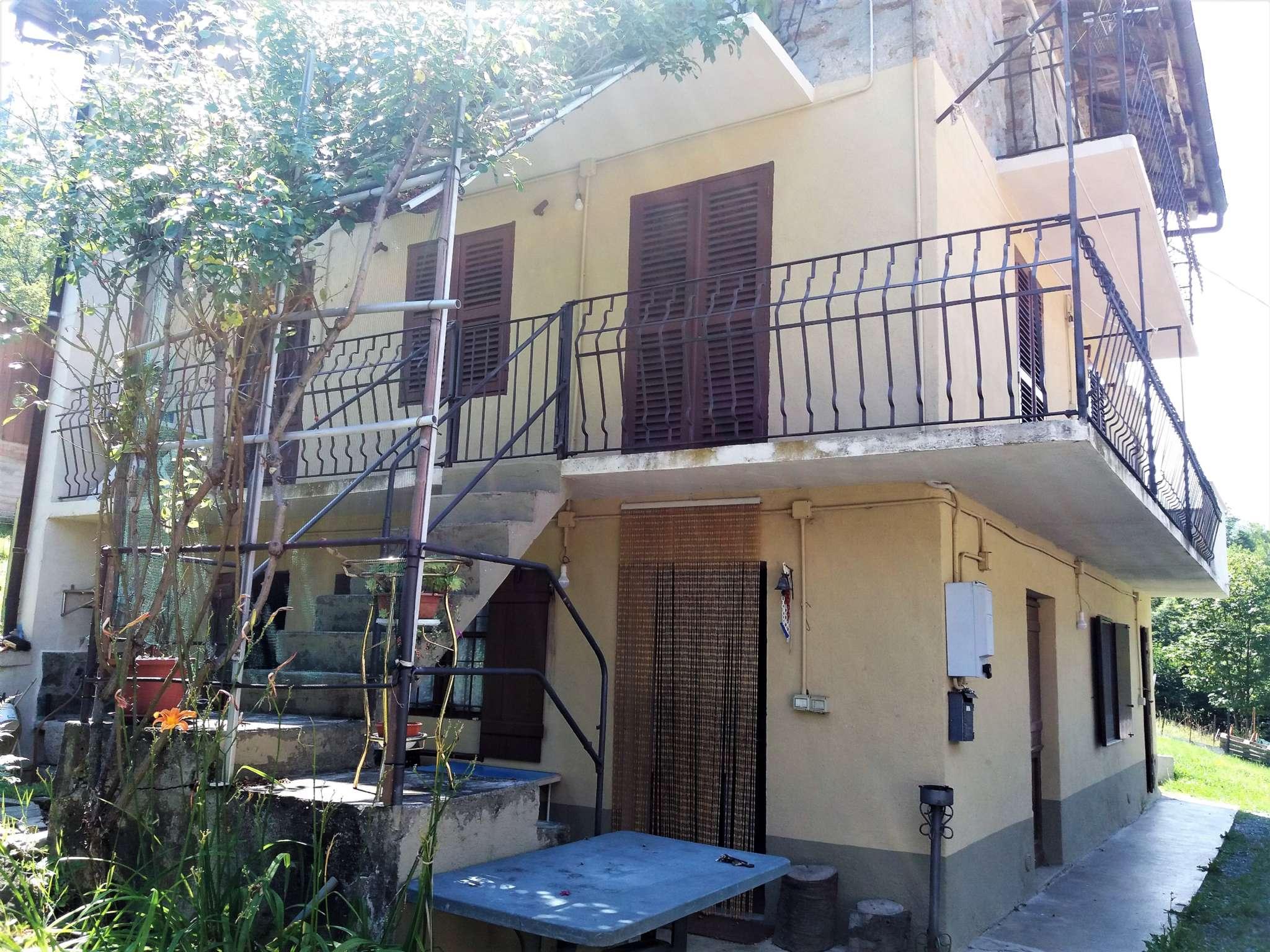 Foto 1 di Casa indipendente SP32, Germagnano