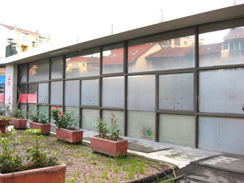 Torino Vendita CAPANNONE Immagine 0