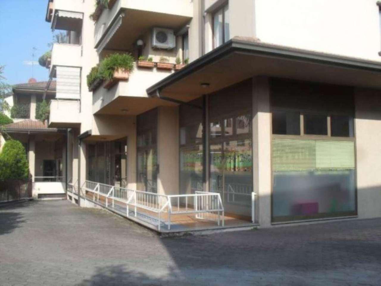 Ufficio / Studio in vendita a Varedo, 1 locali, prezzo € 160.000 | CambioCasa.it