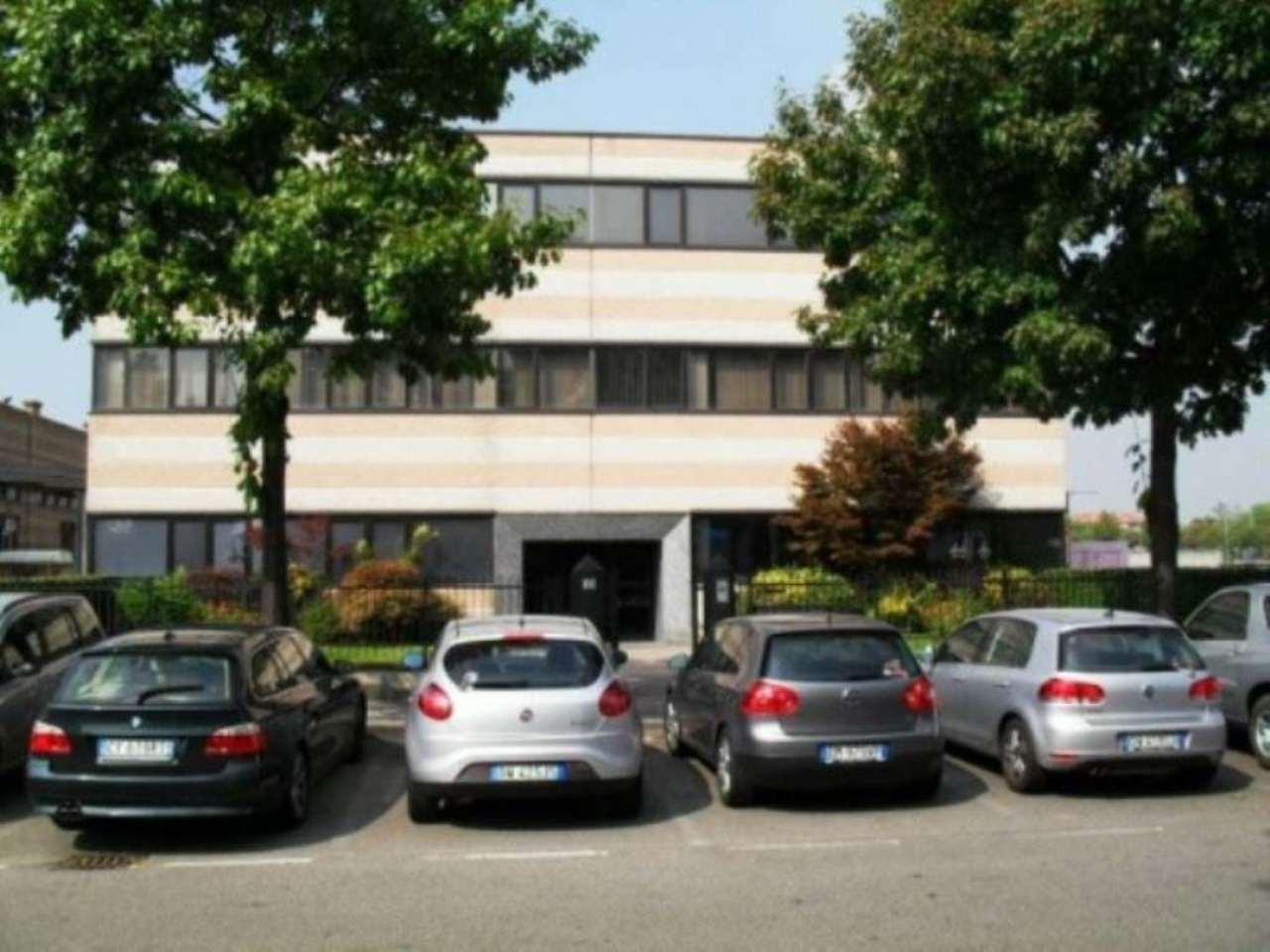 Ufficio / Studio in affitto a Nova Milanese, 2 locali, prezzo € 850 | Cambio Casa.it