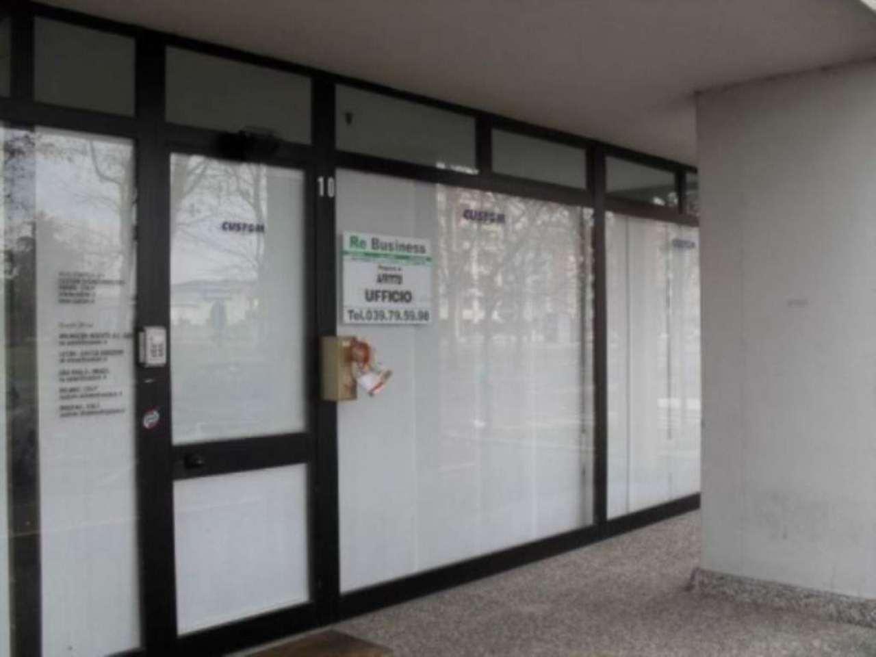 Ufficio / Studio in Vendita a Muggiò