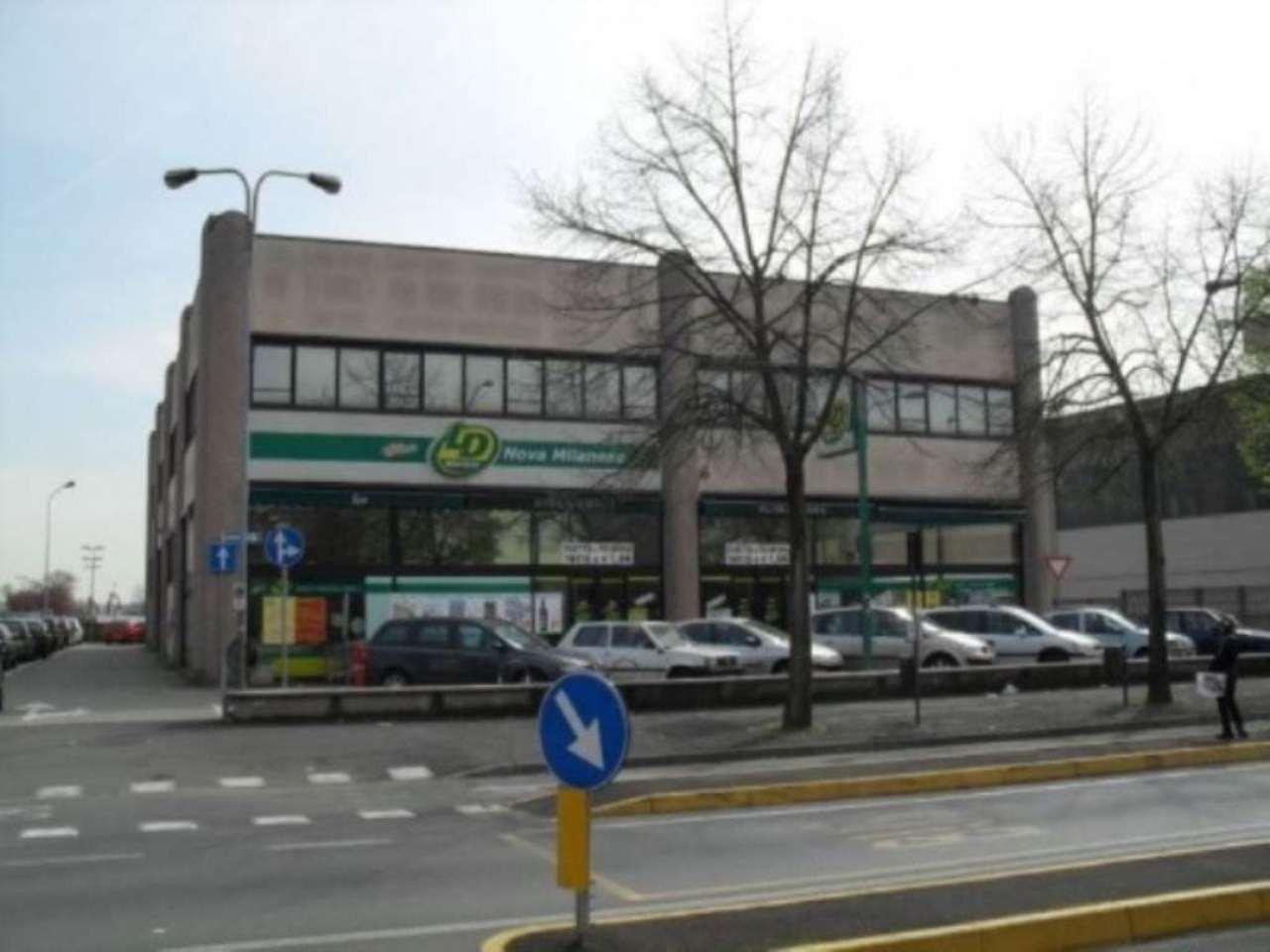 Ufficio / Studio in vendita a Nova Milanese, 6 locali, prezzo € 230.000 | Cambio Casa.it