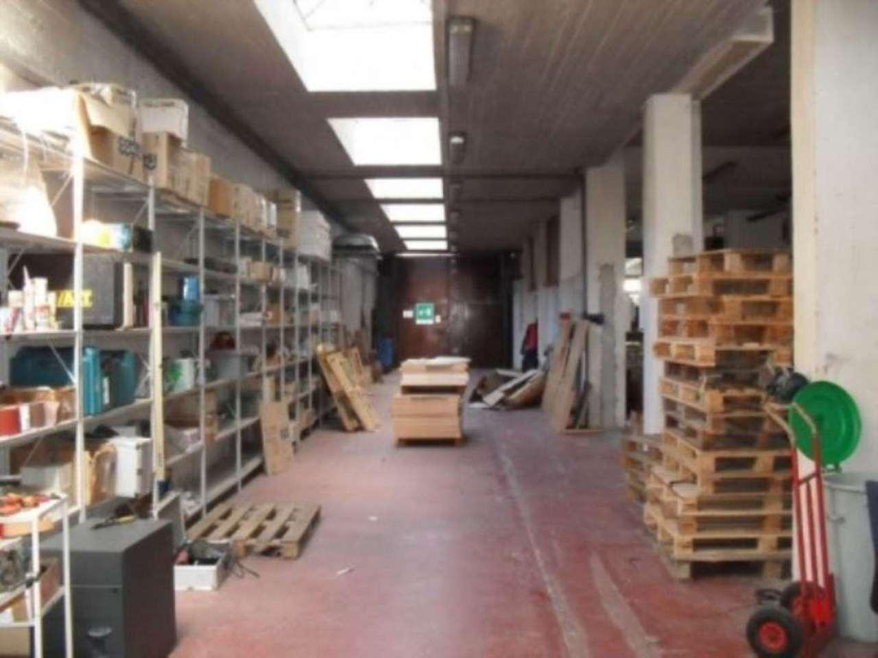 Laboratorio in vendita a Nova Milanese, 3 locali, prezzo € 250.000 | Cambio Casa.it