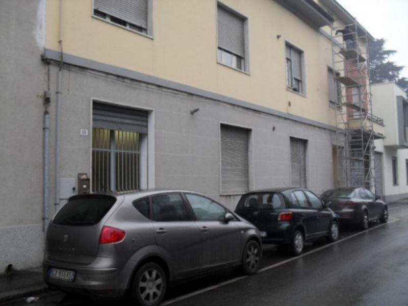 Laboratorio in vendita a Lissone, 1 locali, prezzo € 140.000 | CambioCasa.it