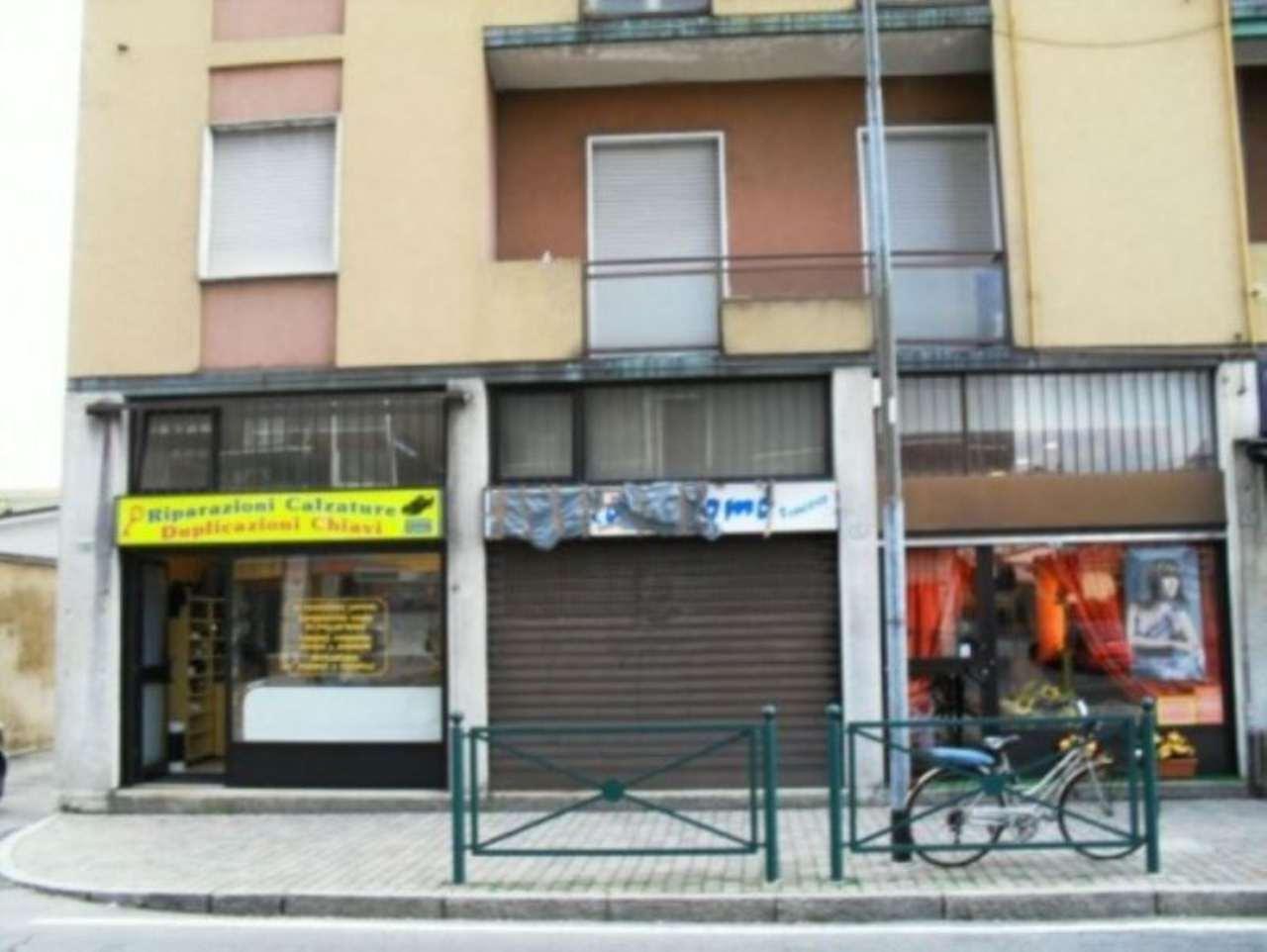 Negozio / Locale in Affitto a Muggiò