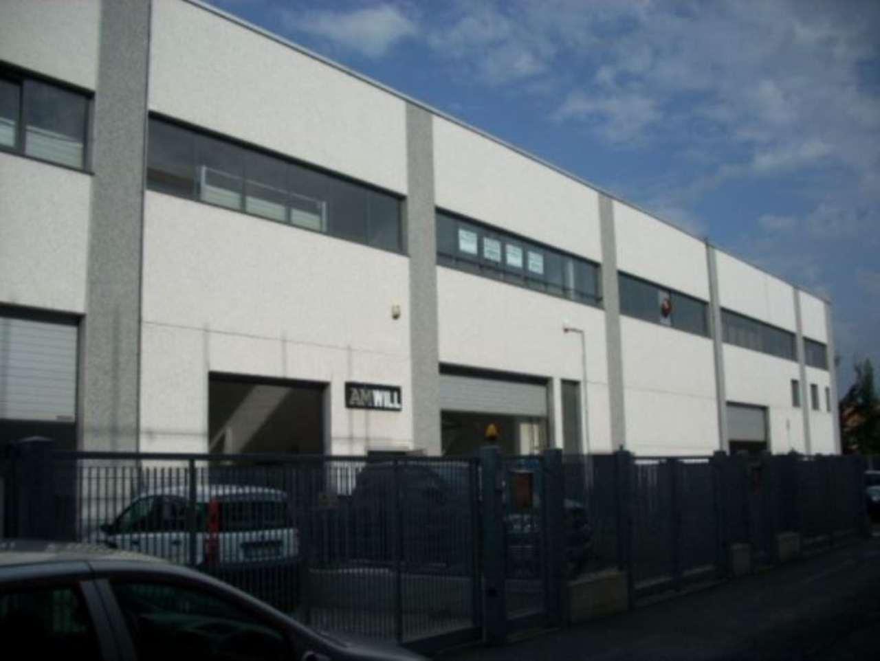 Ufficio / Studio in Vendita a Cesano Maderno