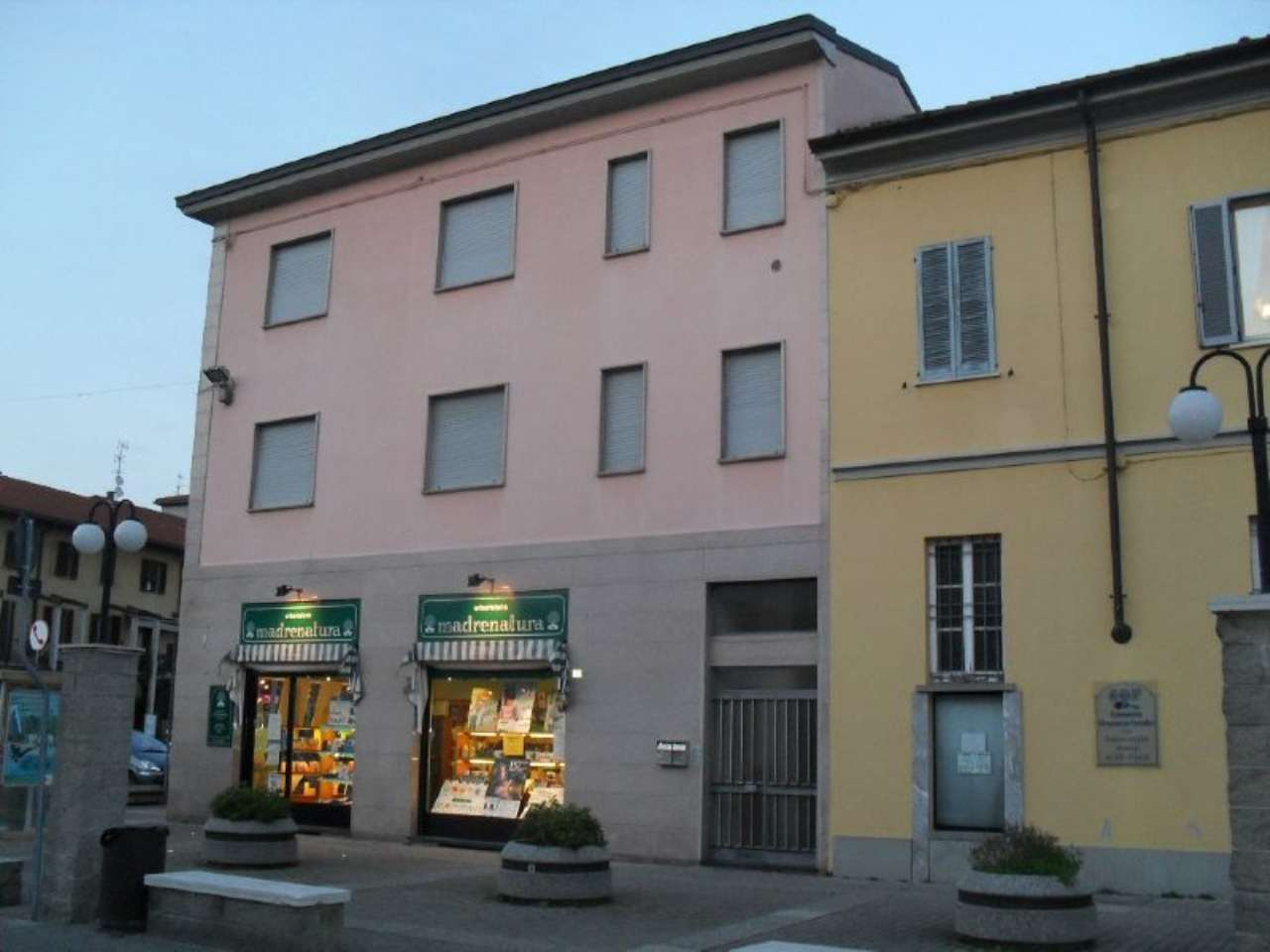 Appartamento in affitto a Muggiò, 9999 locali, prezzo € 550 | Cambio Casa.it
