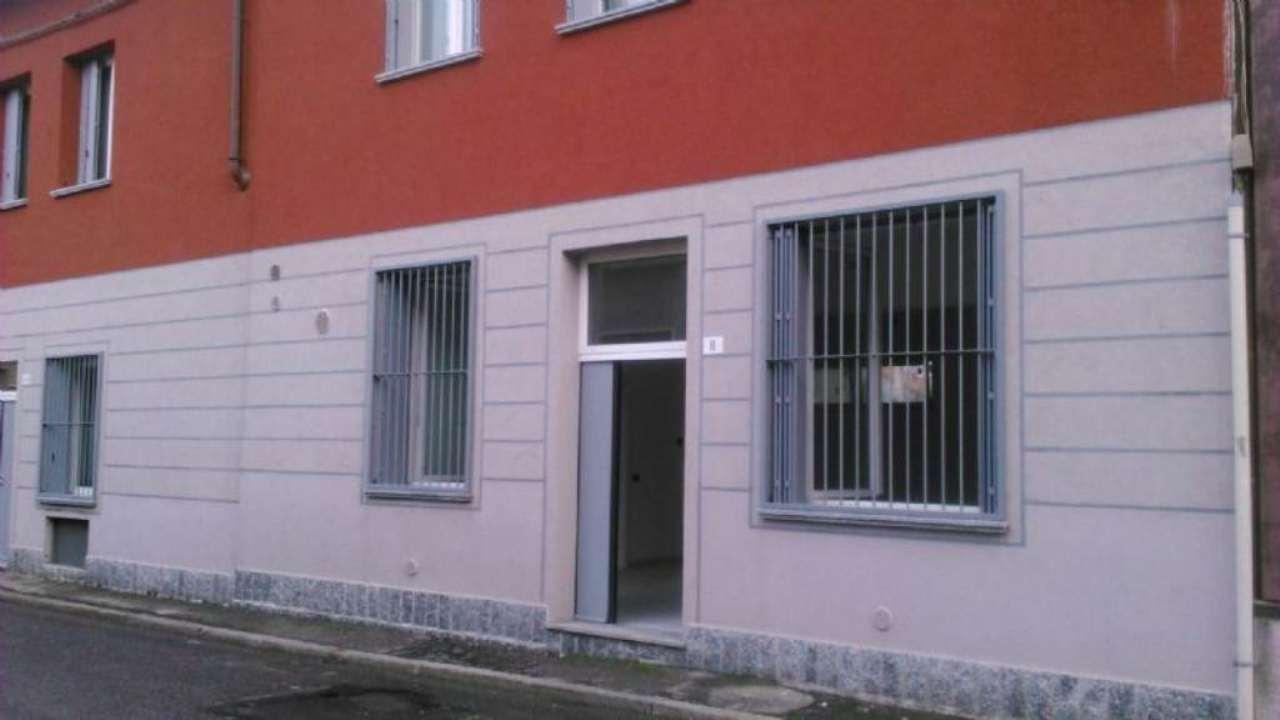Laboratorio in affitto a Lissone, 1 locali, prezzo € 750 | Cambio Casa.it