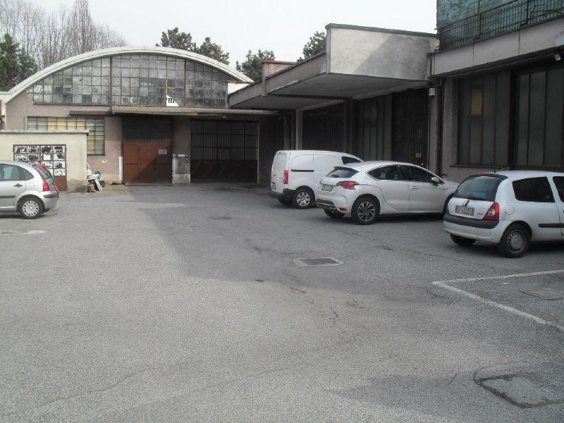 Capannone in affitto a Desio, 2 locali, prezzo € 1.400 | Cambio Casa.it