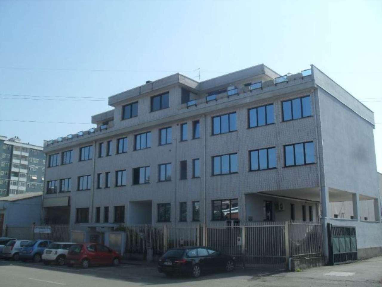 Laboratorio in affitto a Corsico, 3 locali, prezzo € 1.250 | Cambio Casa.it