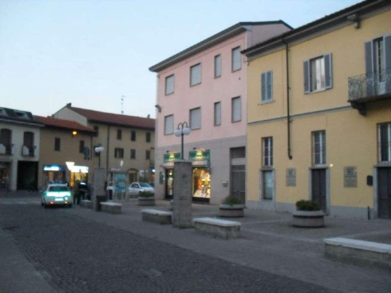 Ufficio / Studio in affitto a Muggiò, 9999 locali, prezzo € 600 | Cambio Casa.it
