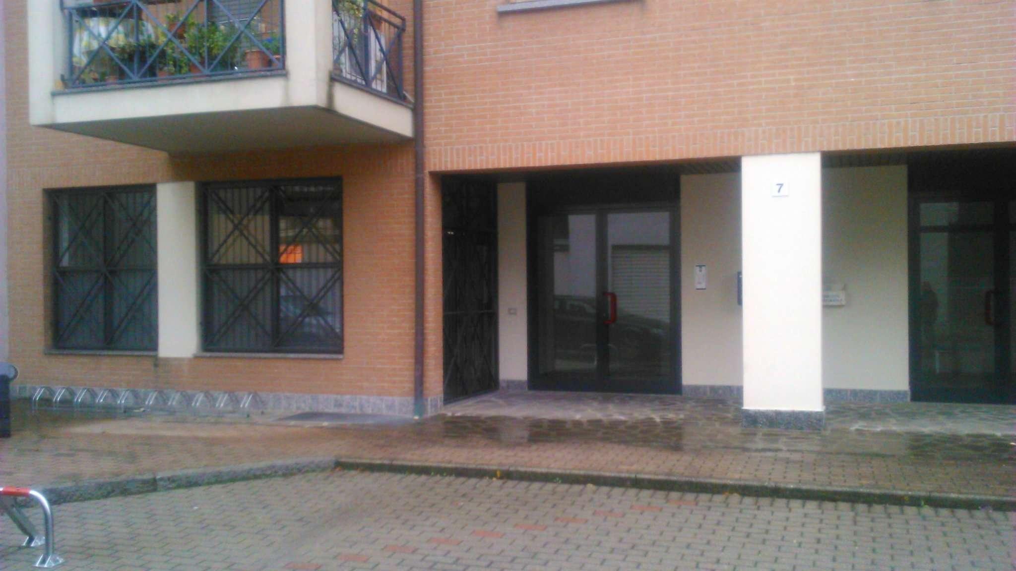 Ufficio / Studio in affitto a Varedo, 3 locali, prezzo € 600 | CambioCasa.it