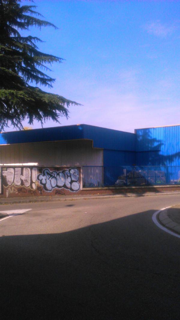 Capannone in affitto a Desio, 1 locali, prezzo € 1.000 | Cambio Casa.it