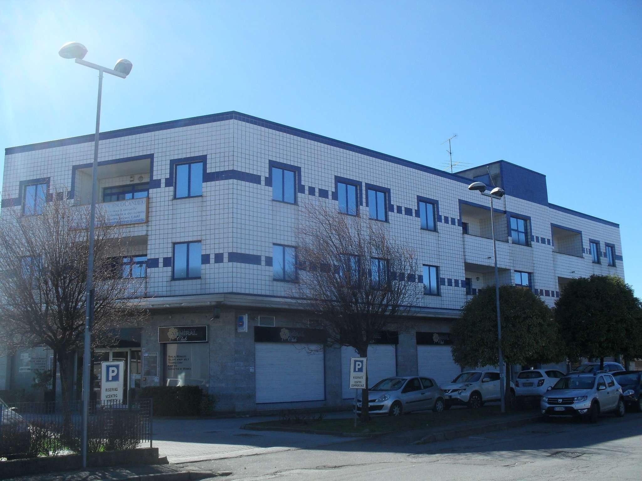 Ufficio / Studio in affitto a Nova Milanese, 1 locali, prezzo € 800 | Cambio Casa.it