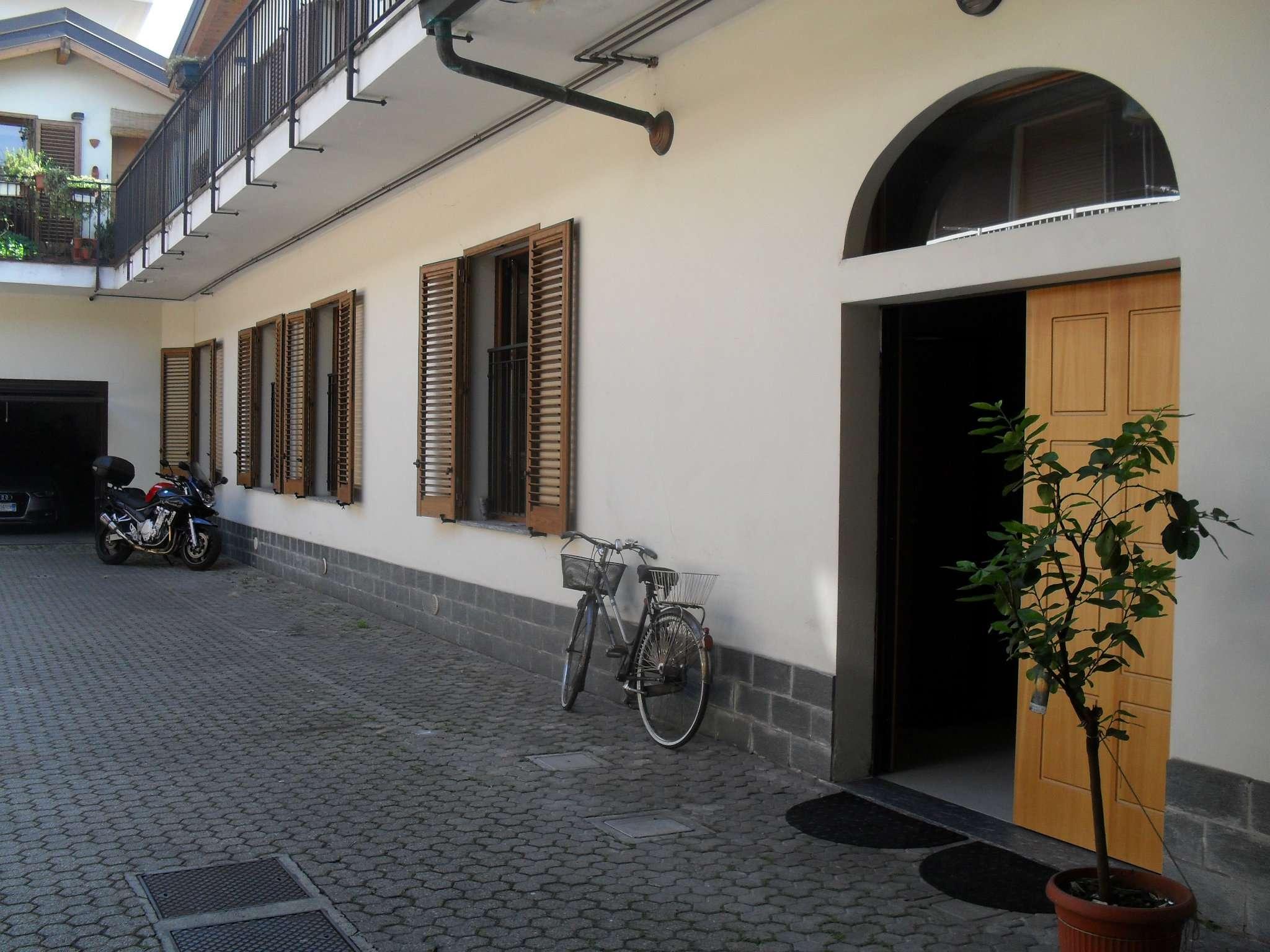 Laboratorio in affitto a Lissone, 1 locali, prezzo € 800 | Cambio Casa.it