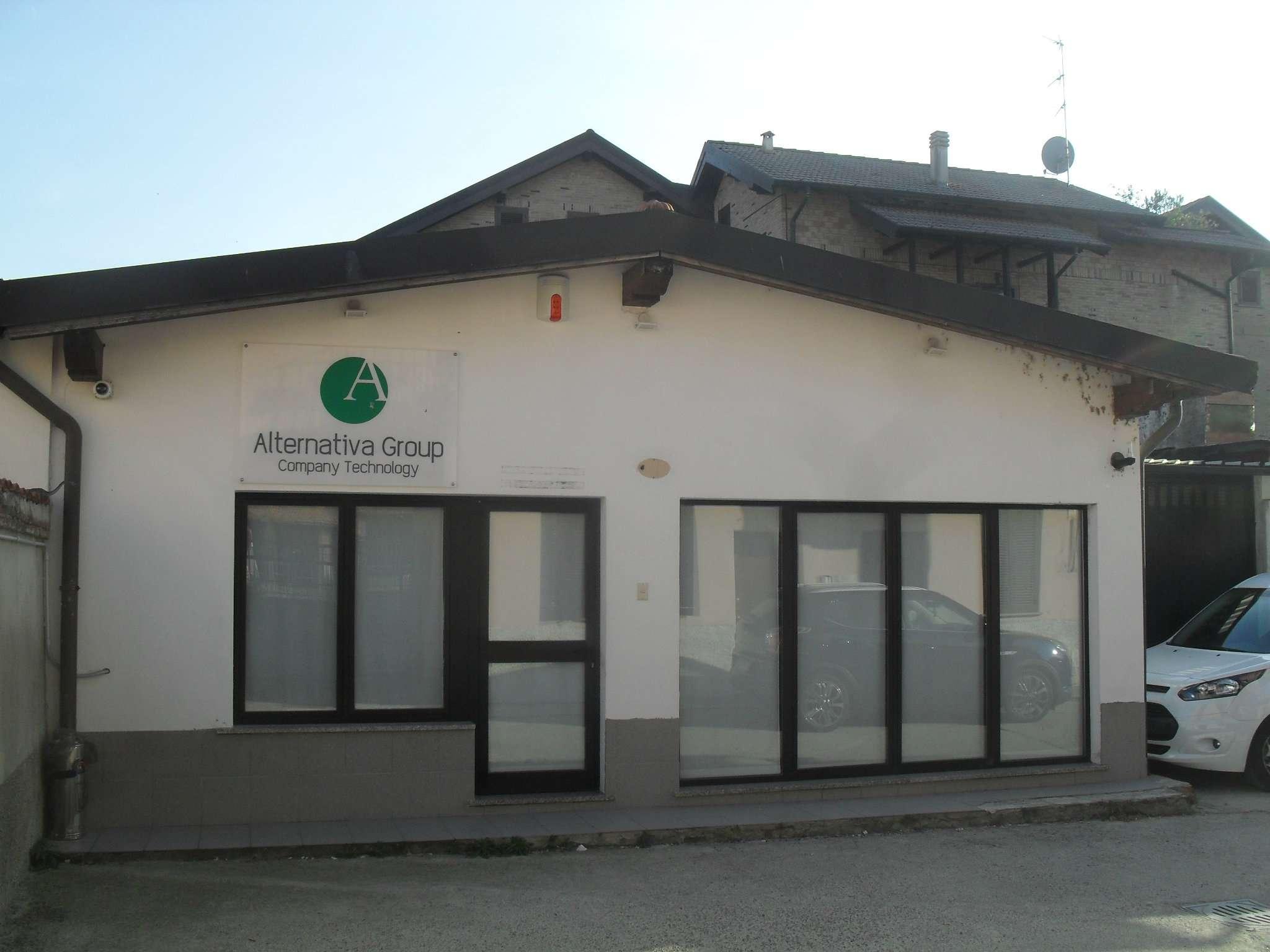 Ufficio / Studio in affitto a Nova Milanese, 2 locali, prezzo € 750 | CambioCasa.it