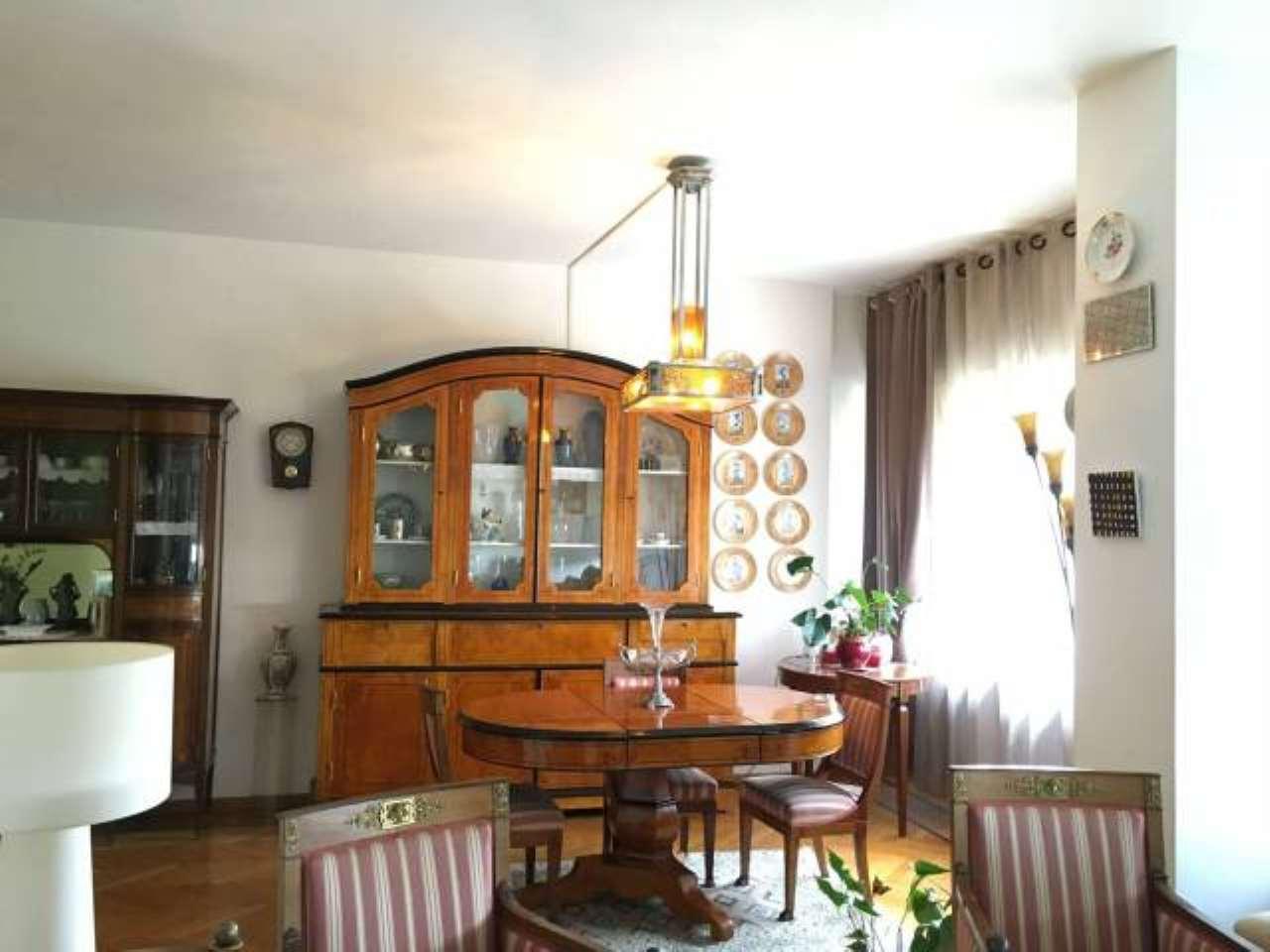 Appartamento in vendita Zona San Salvario - corso Massimo d'Azeglio Torino