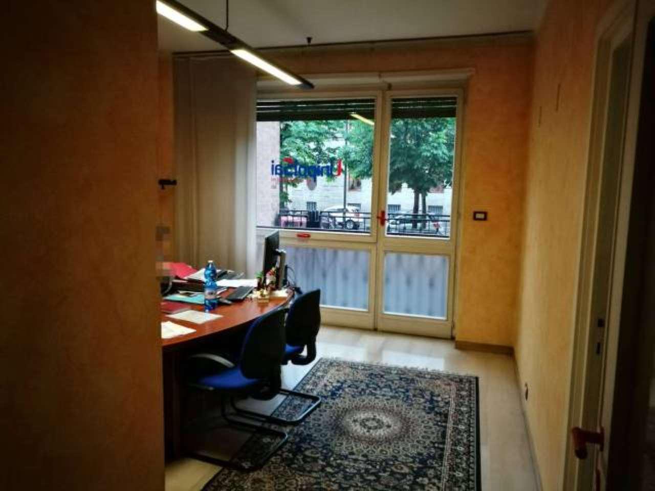 Ufficio in affitto Zona Crocetta, San Secondo - corso Duca degli Abruzzi Torino