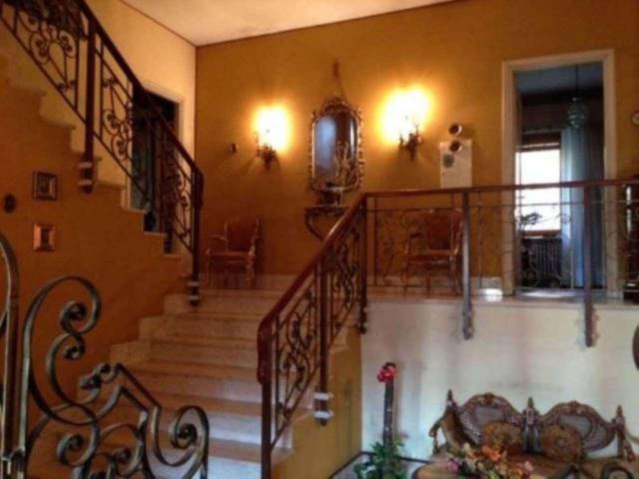 Villa in vendita Zona Precollina, Collina - viale XXV Aprile Torino