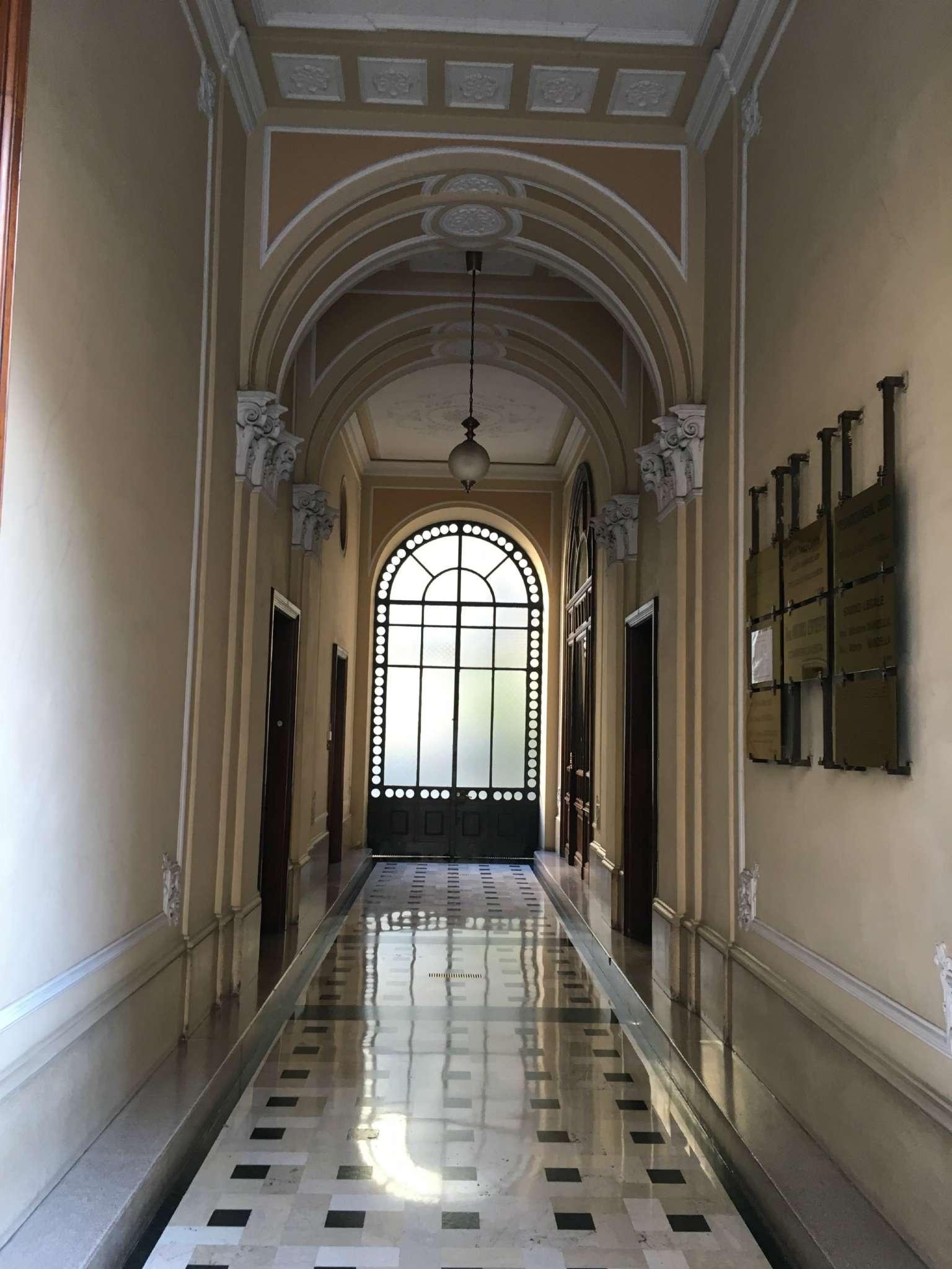 Ufficio in vendita Zona Centro - via GUICCIARDINI Torino