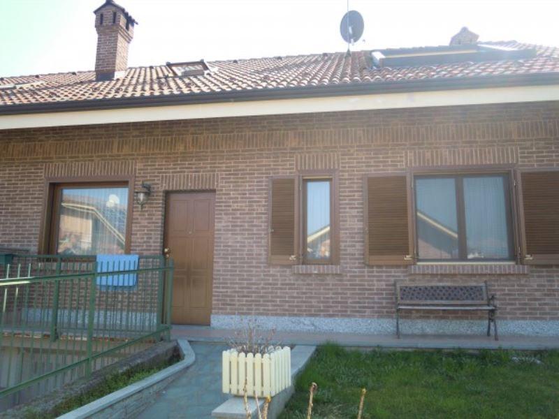 Villa a Schiera in vendita a Bruino, 6 locali, prezzo € 340.000 | Cambiocasa.it