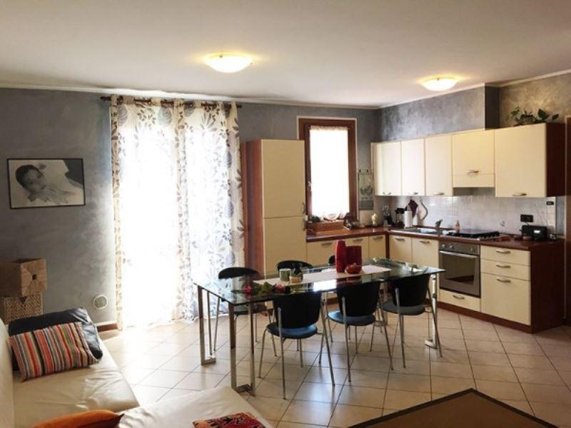 Appartamento in vendita a Legnaro, 2 locali, prezzo € 112.000 | Cambio Casa.it
