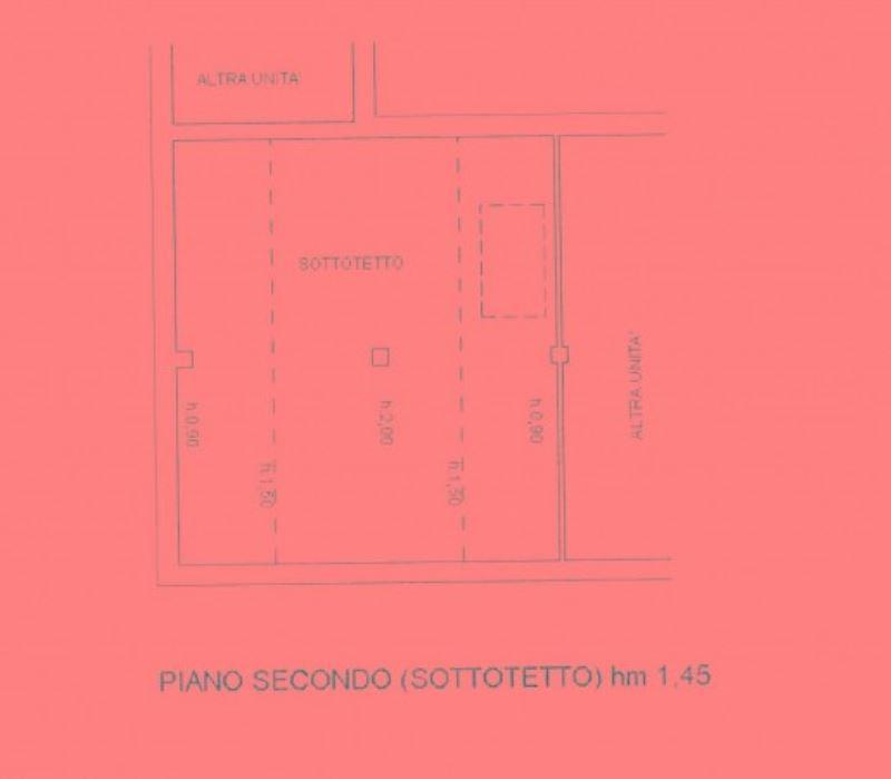 Appartamento in vendita a Piove di Sacco, 4 locali, prezzo € 78.000 | Cambio Casa.it