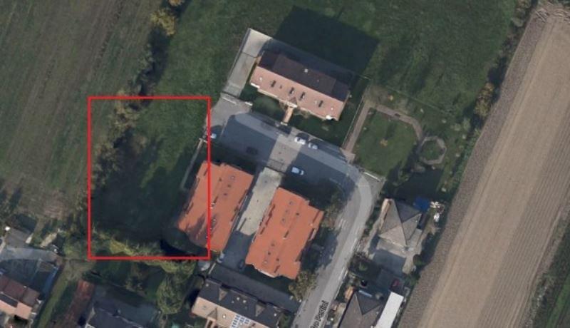Terreno Edificabile Residenziale in vendita a Legnaro, 9999 locali, prezzo € 220.000   Cambio Casa.it