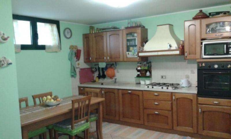 Appartamento in vendita a Bovolenta, 3 locali, prezzo € 105.000 | Cambio Casa.it