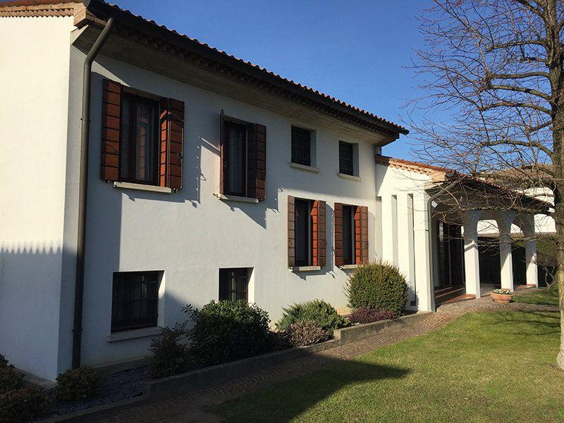 Villa in vendita a Conselve, 10 locali, prezzo € 500.000 | Cambio Casa.it