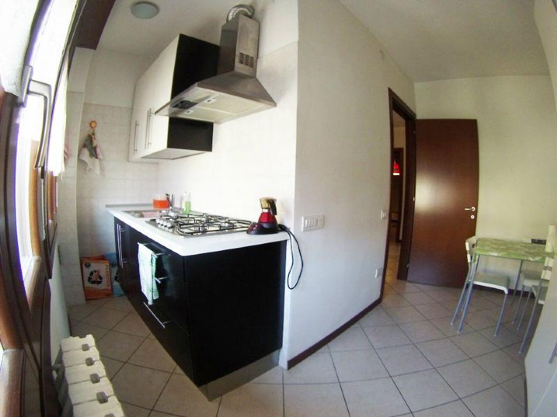 Appartamento in affitto a Legnaro, 4 locali, prezzo € 215   CambioCasa.it