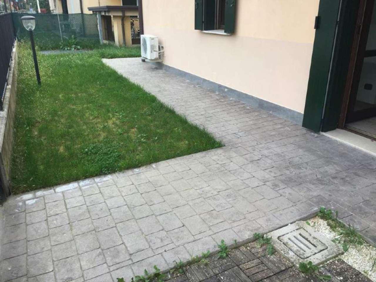 Appartamento in vendita a Legnaro, 4 locali, prezzo € 139.000 | Cambio Casa.it