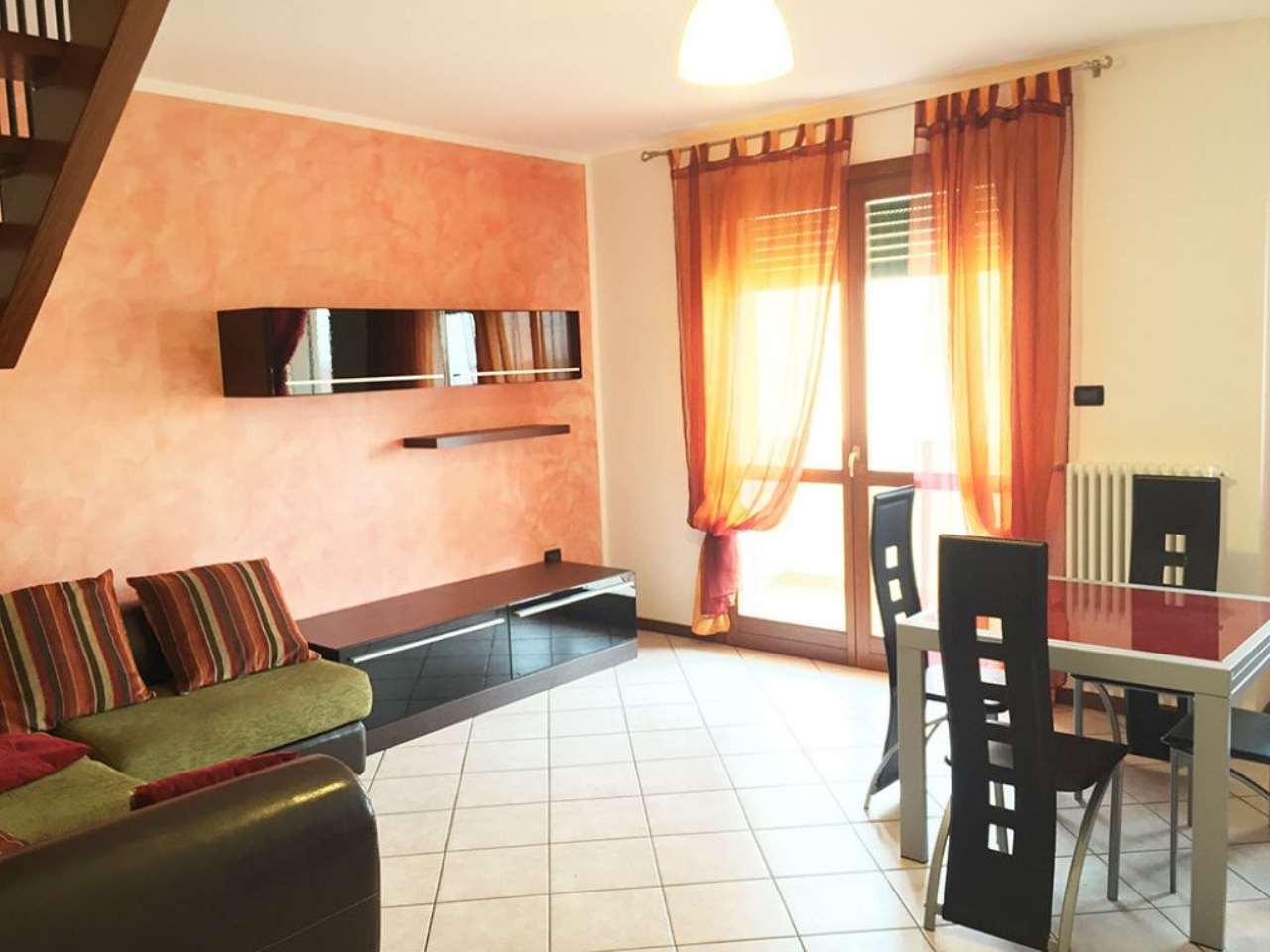 Appartamento in vendita a Piove di Sacco, 5 locali, prezzo € 120.000 | Cambio Casa.it