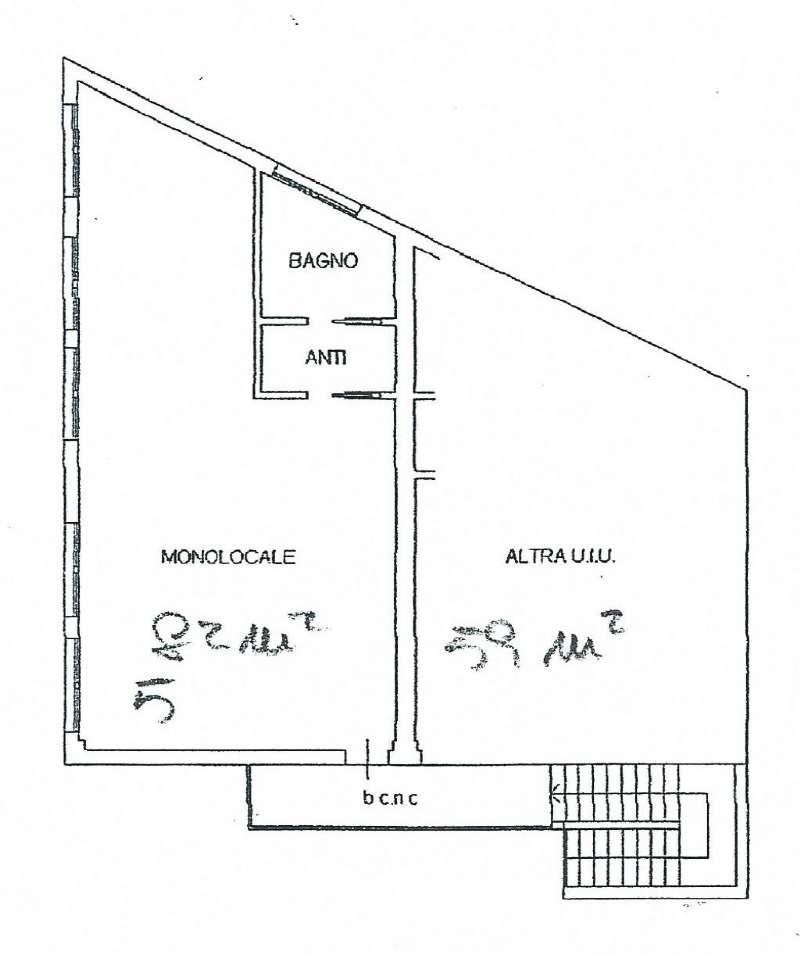 Ufficio / Studio in affitto a Legnaro, 2 locali, prezzo € 550 | CambioCasa.it