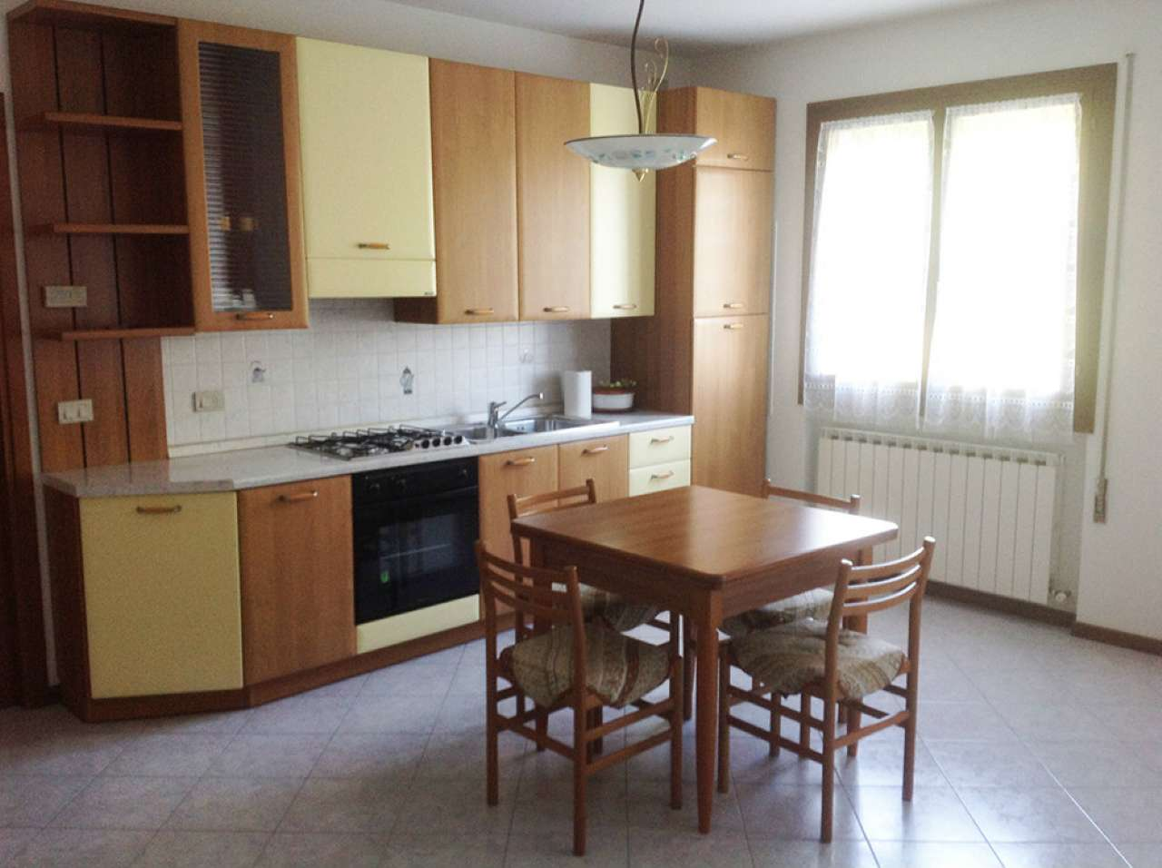 Appartamento in affitto a Brugine, 2 locali, prezzo € 450 | Cambio Casa.it