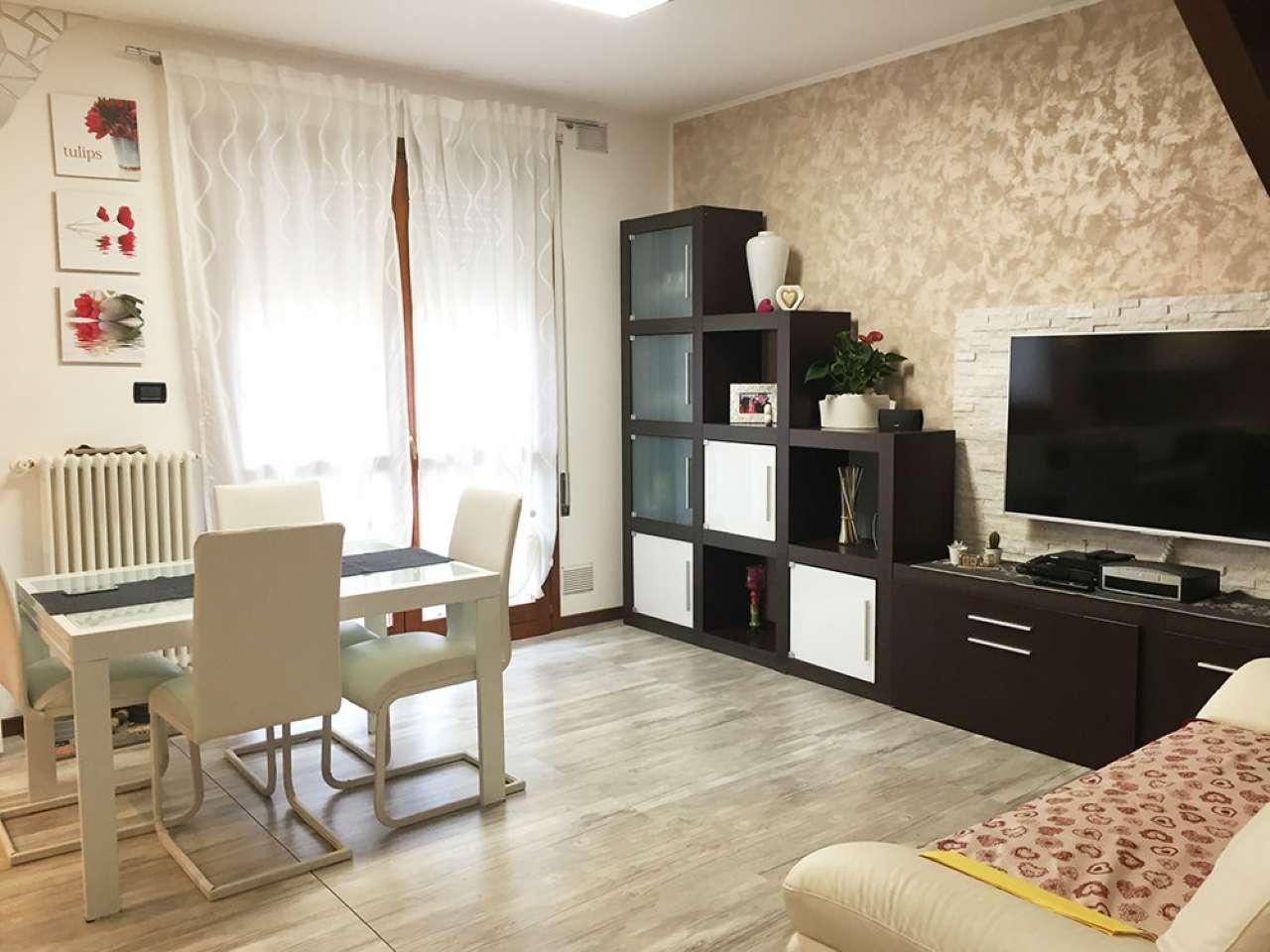 Appartamento in vendita a Piove di Sacco, 3 locali, prezzo € 129.000 | Cambio Casa.it