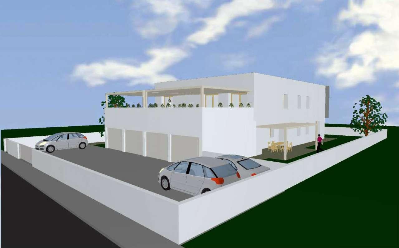 Villa Tri-Quadrifamiliare in vendita a Legnaro, 4 locali, prezzo € 190.000 | CambioCasa.it
