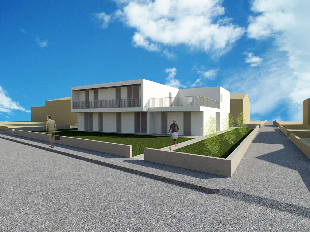 Appartamento in vendita a Legnaro, 4 locali, prezzo € 175.000 | CambioCasa.it
