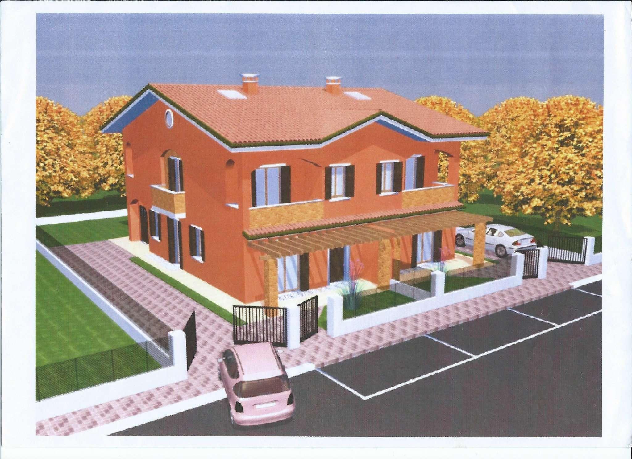 Terreno Edificabile Residenziale in vendita a Legnaro, 6 locali, prezzo € 115.000 | CambioCasa.it