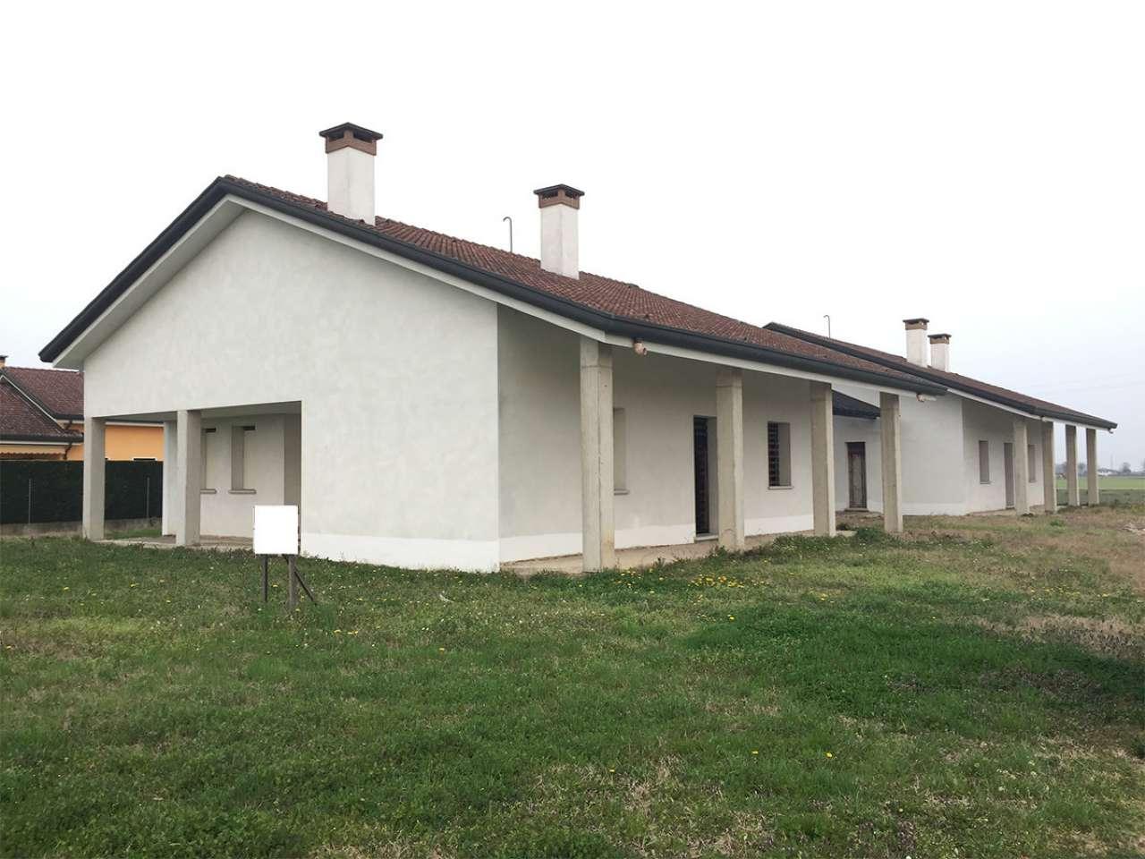 Villa Bifamiliare in Vendita a Polverara