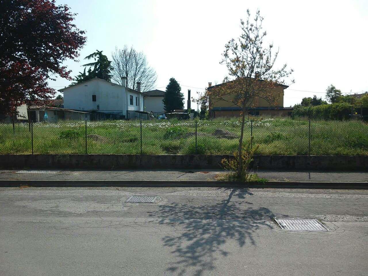 Terreno Edificabile Residenziale in Vendita a Sant'Angelo di Piove di Sacco
