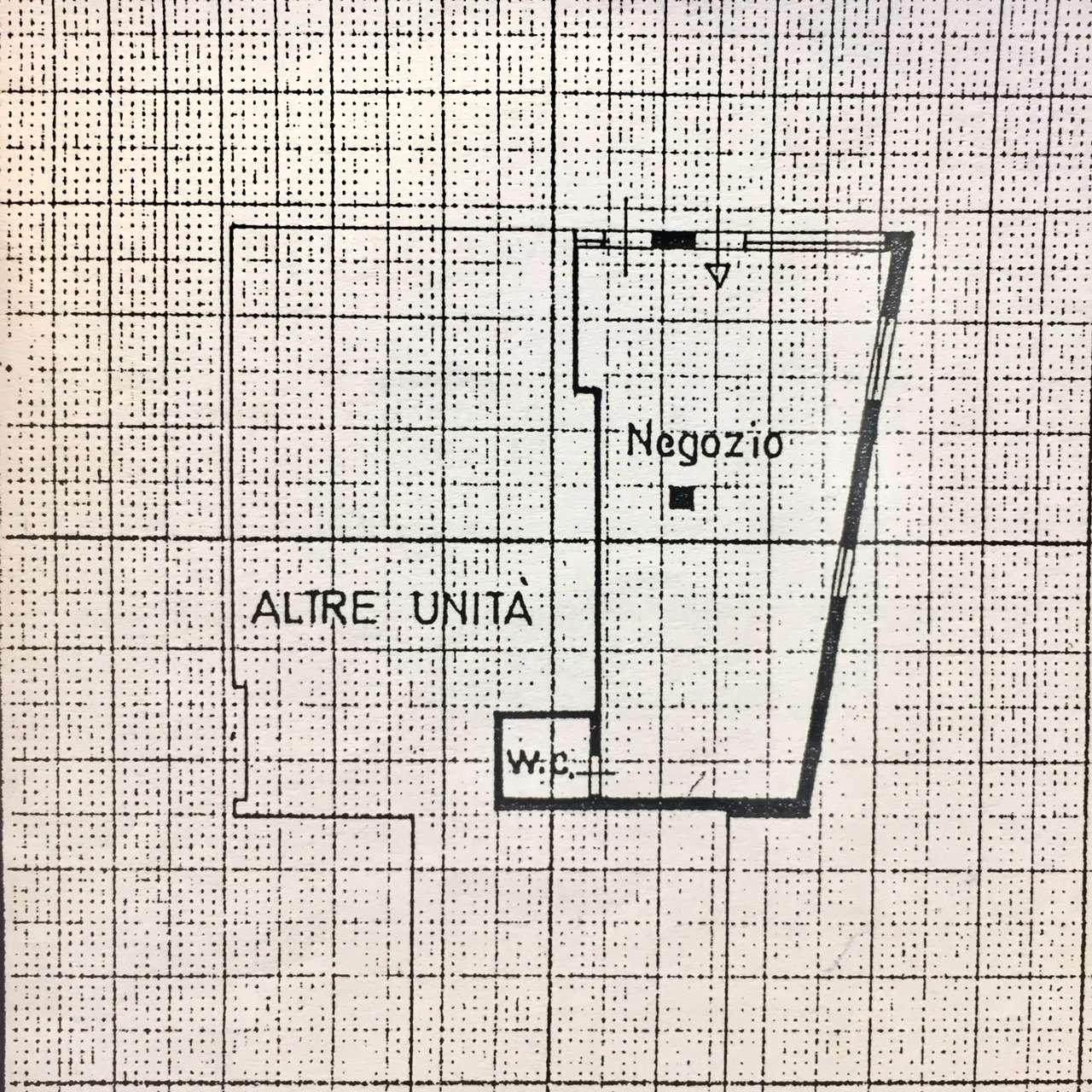 Negozio / Locale in vendita a Legnaro, 1 locali, prezzo € 75.000 | Cambio Casa.it